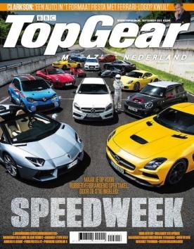 TopGear Magazine 99, iOS, Android & Windows 10 magazine