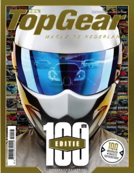 TopGear Magazine 100, iOS, Android & Windows 10 magazine