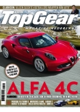 TopGear Magazine 101, iOS, Android & Windows 10 magazine