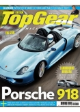 TopGear Magazine 104, iOS, Android & Windows 10 magazine