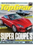 TopGear Magazine 105, iOS, Android & Windows 10 magazine
