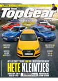TopGear Magazine 107, iOS, Android & Windows 10 magazine