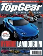 TopGear Magazine 113, iOS & Android magazine