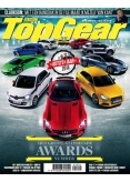 TopGear Magazine 115, iOS, Android & Windows 10 magazine