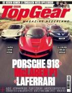 TopGear Magazine 116, iOS & Android magazine