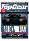 TopGear Magazine 118, iOS, Android & Windows 10 magazine