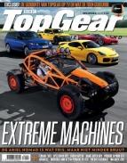 TopGear Magazine 120, iOS & Android magazine