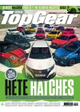 TopGear Magazine 124, iOS, Android & Windows 10 magazine