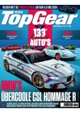 TopGear Magazine 125, iOS, Android & Windows 10 magazine