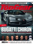 TopGear Magazine 130, iOS, Android & Windows 10 magazine
