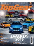 TopGear Magazine 131, iOS, Android & Windows 10 magazine