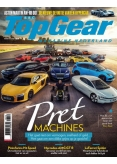 TopGear Magazine 134, iOS, Android & Windows 10 magazine