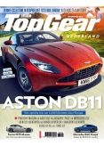 TopGear Magazine 135, iOS, Android & Windows 10 magazine