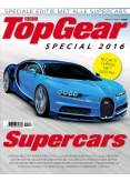 TopGear Supercars 4, iOS, Android & Windows 10 magazine