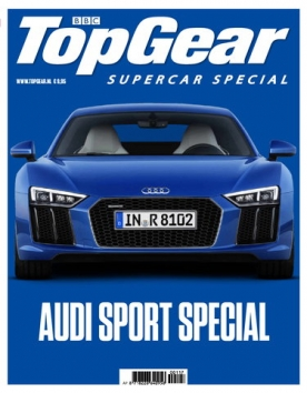 TopGear Merkenspecial 5, iOS, Android & Windows 10 magazine