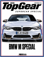 TopGear Merkenspecial 6, iOS, Android & Windows 10 magazine