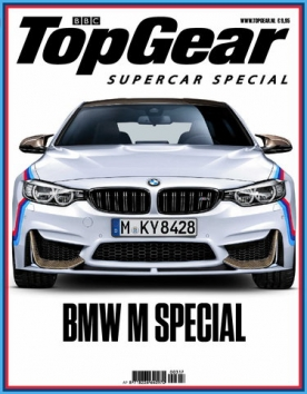 TopGear Merkenspecial 6, iOS, Android & Windows 10 magazine