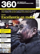360 Magazine 47, iOS & Android magazine