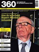 360 Magazine 62, iOS & Android magazine