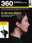 360 Magazine 70, iOS & Android magazine