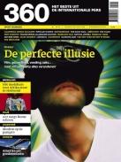 360 Magazine 74, iOS & Android magazine
