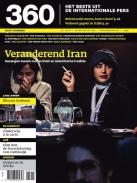 360 Magazine 76, iOS & Android magazine