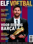 Elf Voetbal Magazine 12, iOS, Android & Windows 10 magazine