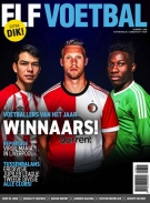 Elf Voetbal Magazine 1, iOS, Android & Windows 10 magazine