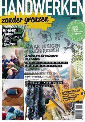 HZG 200, iOS, Android & Windows 10 magazine
