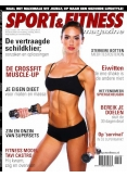 Sport & Fitness Magazine 166, iOS, Android & Windows 10 magazine