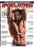 Sport & Fitness Magazine 168, iOS, Android & Windows 10 magazine