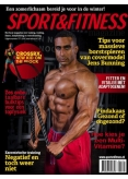 Sport & Fitness Magazine 177, iOS, Android & Windows 10 magazine