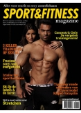 Sport & Fitness Magazine 179, iOS, Android & Windows 10 magazine