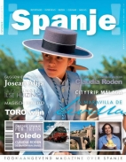 Spanje Magazine 1, iPad & Android magazine