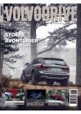 Volvodrive Magazine 34, iOS, Android & Windows 10 magazine