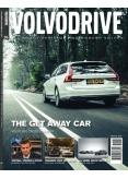 Volvodrive Magazine 36, iOS, Android & Windows 10 magazine