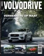 Volvodrive Magazine 38, iOS, Android & Windows 10 magazine
