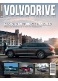 Volvodrive Magazine 39, iOS, Android & Windows 10 magazine
