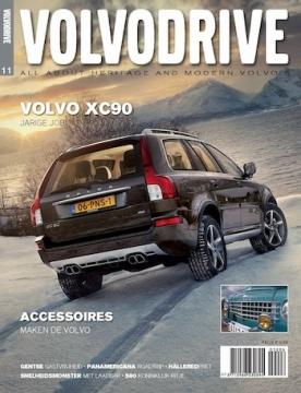 Volvodrive Magazine 11, iOS, Android & Windows 10 magazine