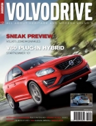 Volvodrive Magazine 13, iPad & Android magazine