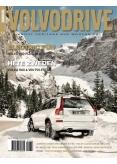 Volvodrive Magazine 17, iOS, Android & Windows 10 magazine