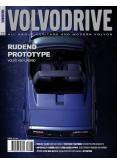 Volvodrive Magazine 22, iOS magazine
