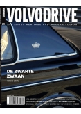 Volvodrive Magazine 25, iOS, Android & Windows 10 magazine
