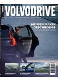 Volvodrive Magazine 28, iOS, Android & Windows 10 magazine
