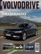 Volvodrive Magazine 32, iOS, Android & Windows 10 magazine
