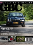 Great British Cars 35, iOS, Android & Windows 10 magazine