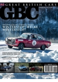 Great British Cars 37, iOS, Android & Windows 10 magazine