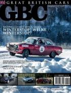 Great British Cars 37, iOS, Android & Windows 10 magazine