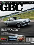 Great British Cars 39, iOS, Android & Windows 10 magazine