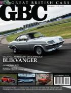 Great British Cars 39, iOS, Android & Windows 10 magazine